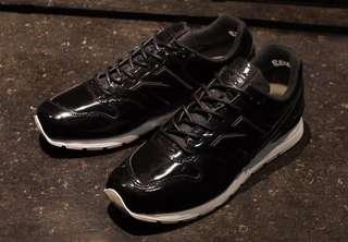 New Balance 996 Patent Leather