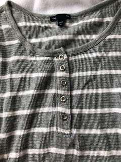 Authentic Gap Long Sleeve Shirt