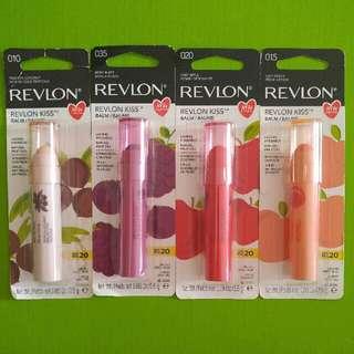 Revlon Ultra Hydrating Kiss Balm SPF 20