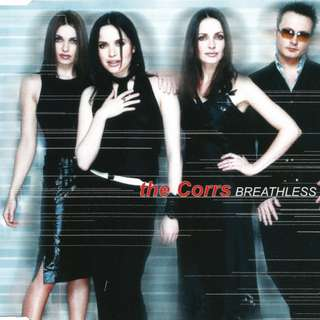 The Corrs – Breathless