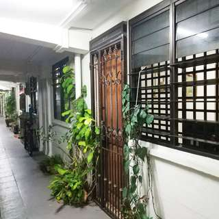 Beautiful high floor unit 17 lorong 7 toa payoh