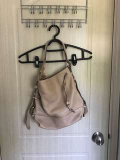 Rabeanco khaki Shoulder Bag