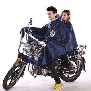 Dual Rider Raincoat