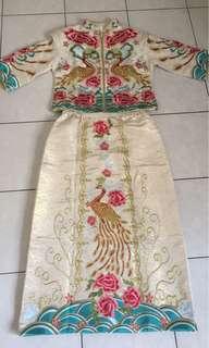 Wedding Dress (Oriental) BRAND NEW