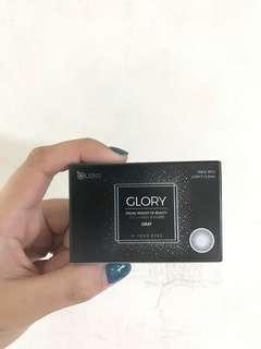 🚚 韓國OLENS Glory 灰色