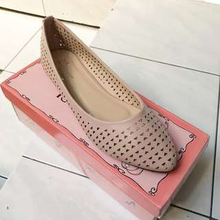Flatshoes Wanita SL by Lawrensia
