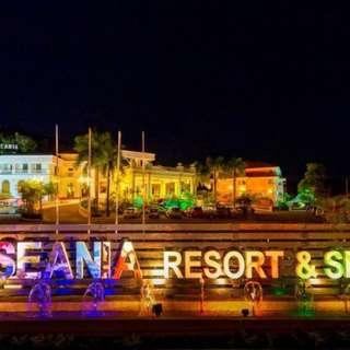 3D2N Company Trip with Aseania Resort, Langkawi Island (Min 25)