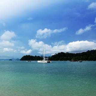 3D2N Romantic Gateway at Aseania Resort & Spa, Langkawi Island