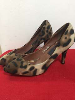 the ramp ladies shoes