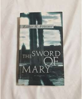 The Sword of Mary [REPRICED]
