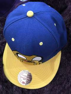 🚚 NOSTALGIA Hat 老帽 彎帽 鴨舌帽 棒球帽