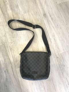 LV 斜孭袋