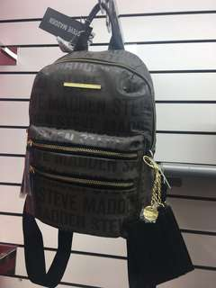 Steve madden authentic backpack from USA