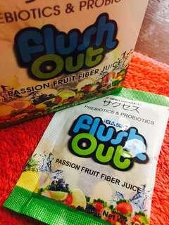 Flush Out