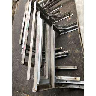 Stainless Steel ( Normal L Bracket ) For Sale