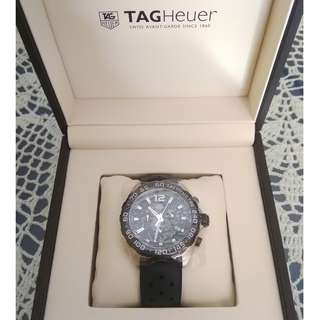 Tag Heuer Formula 1 Original New