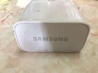 Samsung舊版旅行插 三腳