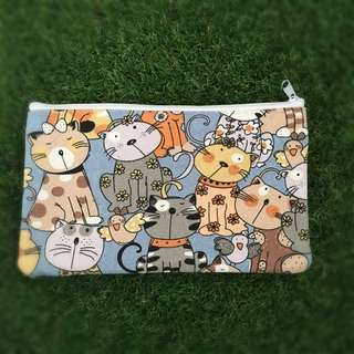 ❤️New Arrival ❤️Handmade Stationary Pouch