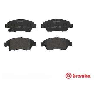 Honda Airwave Brembo Brake Pad Front