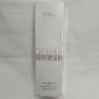 Biokos Derma Bright Intensive Brightening Foam