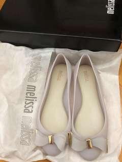 Melissa 鞋