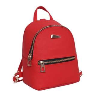 Korean Trendy Mini Schoolbag | ALL AT 199 ONLY