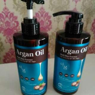 Argan Oil Multi Hair Essence