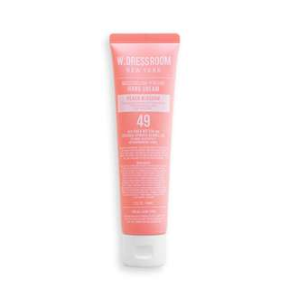 W.Dressroom Hand Cream 60ml - Peach Blossom