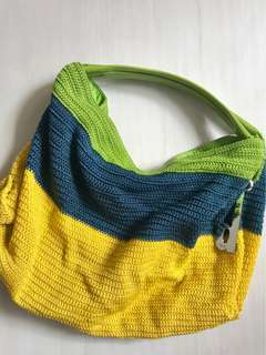 DOWA Lemon Bag (L)