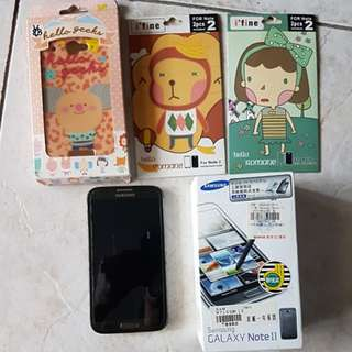 Samsung note2 made in Korea