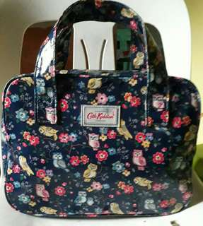 Authentic Cath kidston handbag