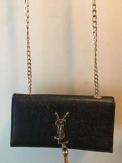 Saint laurent inspired purse