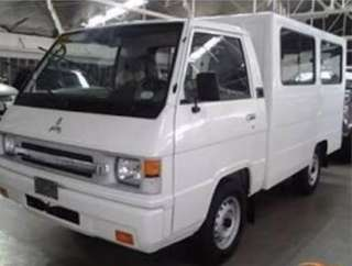 L300 exceed for rent