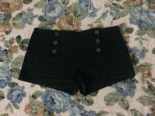 2.1 shorts