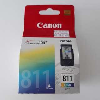 Canon Pixma 811 (Colour) Cartridge