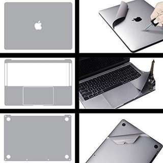 🚚 Full Size PalmGuard / MacGuard for Macbook Pro