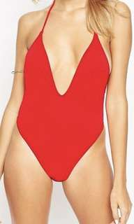 ASOS Size 4 One Piece