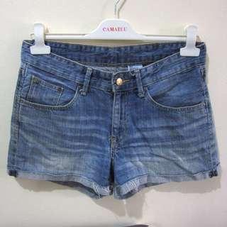 s30 H&M Denim Shorts