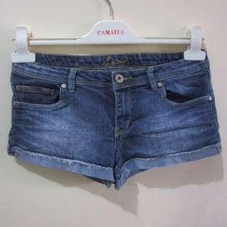 s27 Levi's Denim Shorts