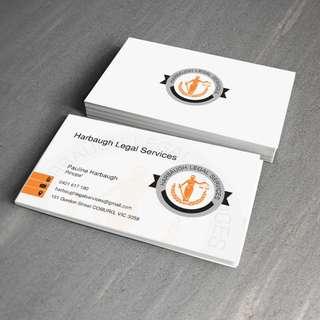Print Namecards