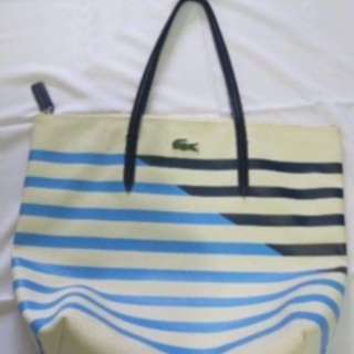 Lacost Tote Bag