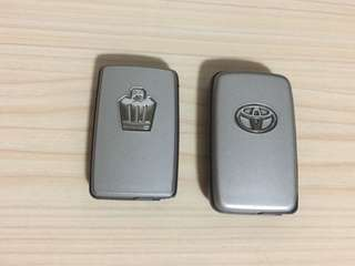 Toyota Crown keyless car remote