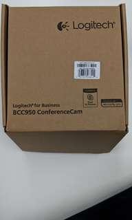 Logitech conference cam