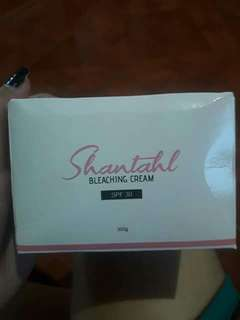 shantahl whitening
