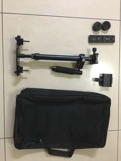 S40 handheld stabiliser