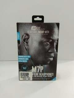 🚚 MEE AUDIO M7P Headphones