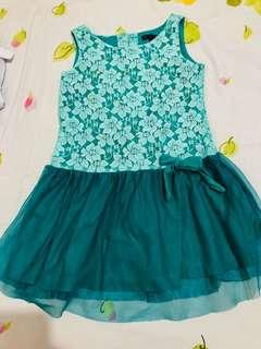 Periwinkle dress