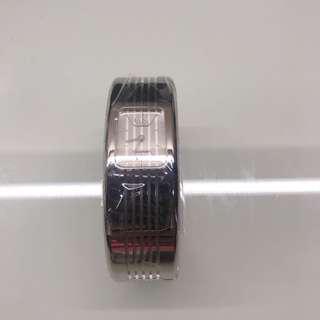 🚚 全新正品 CK 金屬手環watch