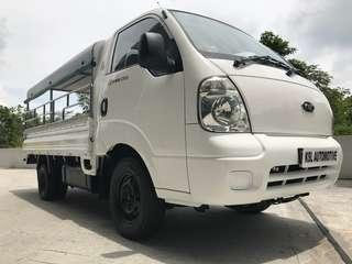 Kia K2900