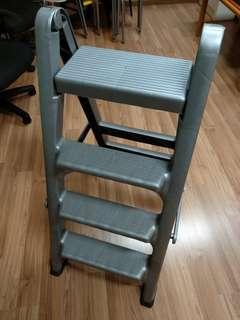 Ladder n Cushion Panels